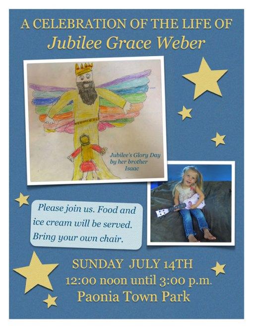 Jubilee-Poster